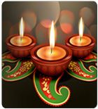 Diwali 2014 – A Carnival of Lights
