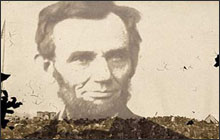 Abraham Lincoln's Precognitive Dream