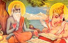 The mystery of GURU POORNIMA - A tribute to all the Gurus