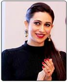 Stars behind the 'Charisma' of Karisma Kapoor!