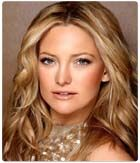 Planets Reveal Kate Hudson's Beauty Secrets