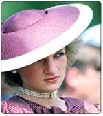 Lady Diana's Death Conspiracy Cannot Be Ruled Out