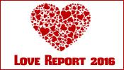 Love Report 2016