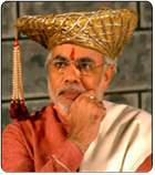 The Invincible Modi Darbar
