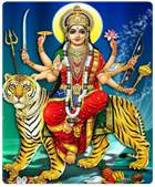 Happy Navratri