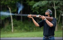 Will Obama Succeed in his Anti-Gun Agenda
