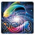 Pisces the Fish in 2013