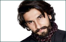 Aspect of Mars gives Ranveer Singh a Peppy Persona
