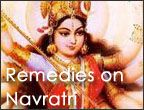Remedies-On-Navratri