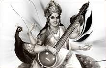 Saraswati Yoga of Vedic Astrology