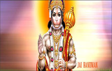 Birth Anniversary of Shree Hanuman