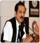 Imprisonment is a wakeup call for Subrata Roy