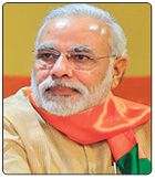 Modi's 'Unite and Lead' Policy