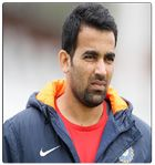 Indian Team Missing Support of Zaheer Khan