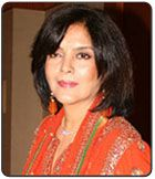 Zeenat Aman Westernised the Image of Indian Actress