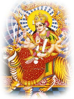 Aarti of Goddess Durga
