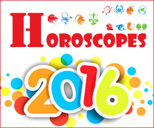 Horoscopes 2016