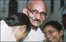 Jupiter Rescued Mahatma Gandhi from Strong Sexual Instinct