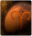 Mars Moving Into Aries on 23rd  March 2015