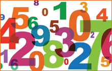 Interesting Facts about Single-Digit Numbers