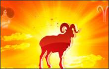 Sun Moving Into Aries on 14th April 2015