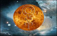 Venus Moving Into Aries on 25th April 2016
