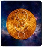 Venus Moving Into Cancer on 30th May