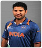 Yuvraj Singh Fetches Record Price