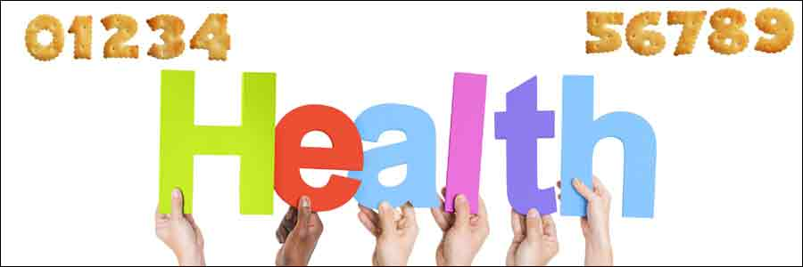 Numerology Health