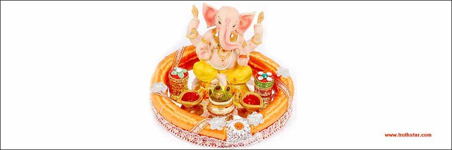 Diwali Puja Process
