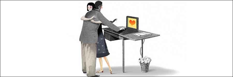 Extra Marital Relations