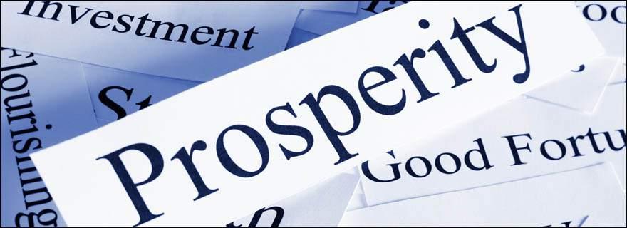 Major-Prosperity