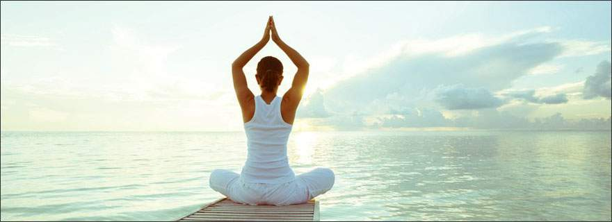 Start-Yoga
