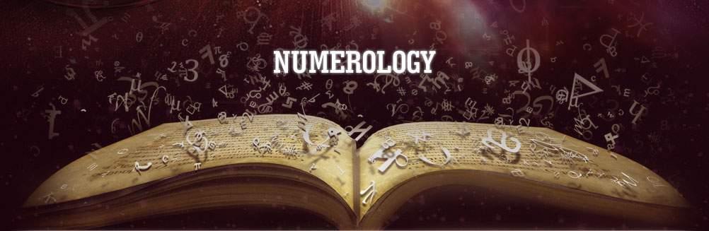Numerology-Karma