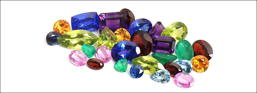 Gemstones-dreams