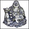 Buddha-seated