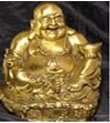 Buddha-sitting