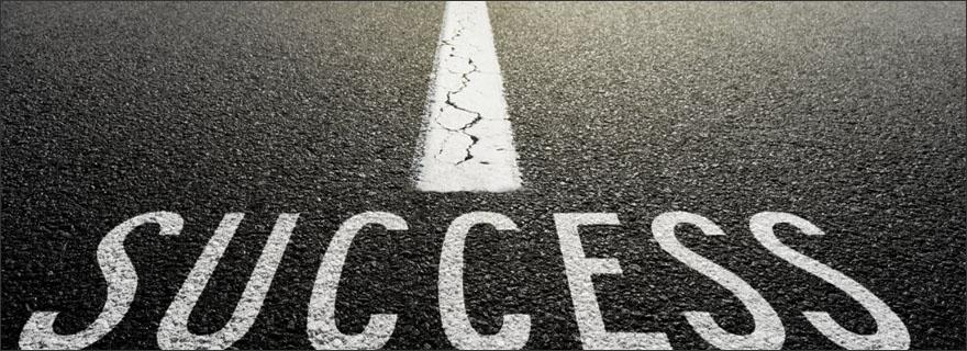 Success-Journey