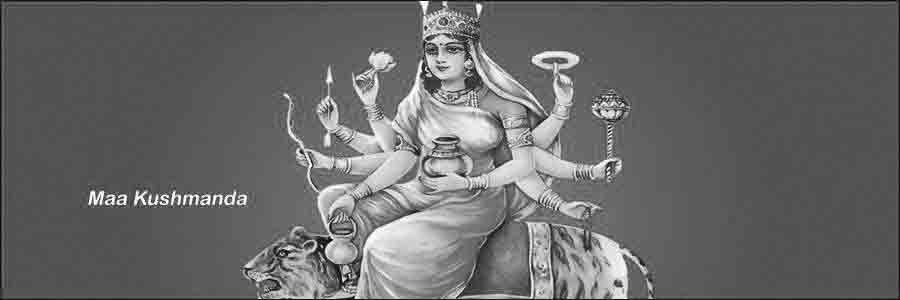 Kushmanda Fourth Day of Navratri