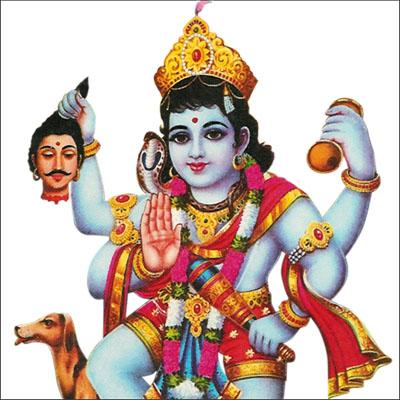 Bhairav-Baba