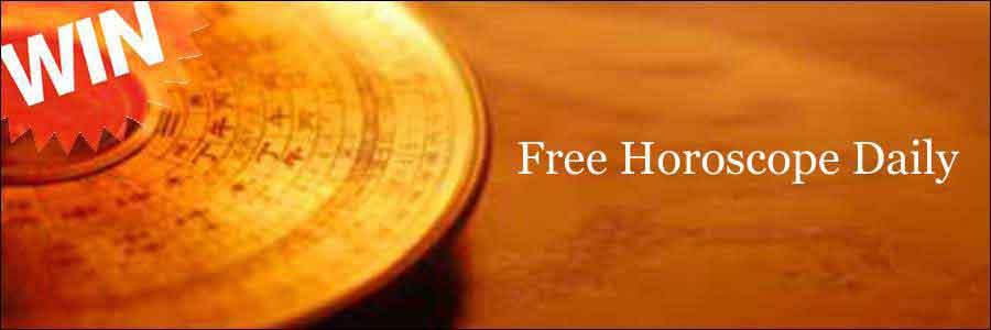 win free horoscope