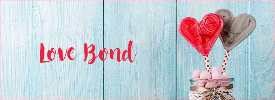 Your Love Bond