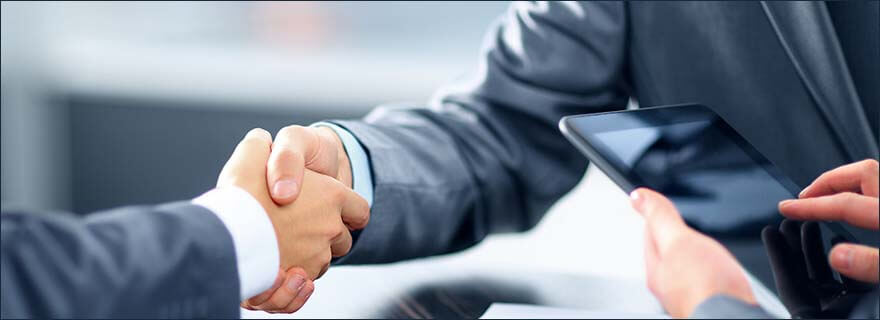 Astrology of Partnership in Business